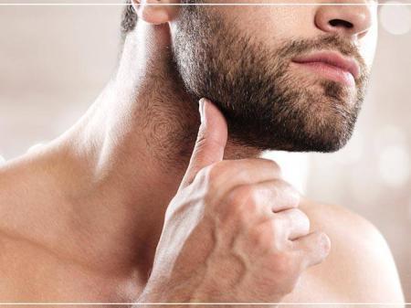 Информация, цены и общая стоимость  Пересадка бороды
