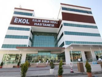 EKOL HOSPITAL prix pas cher Radiographie de la poitrine 0