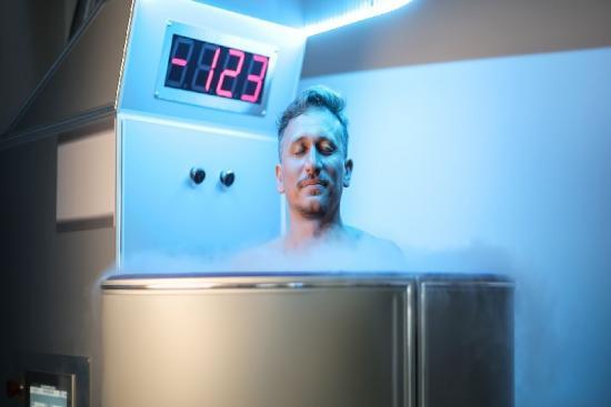 Cryothérapie 0 Turquie