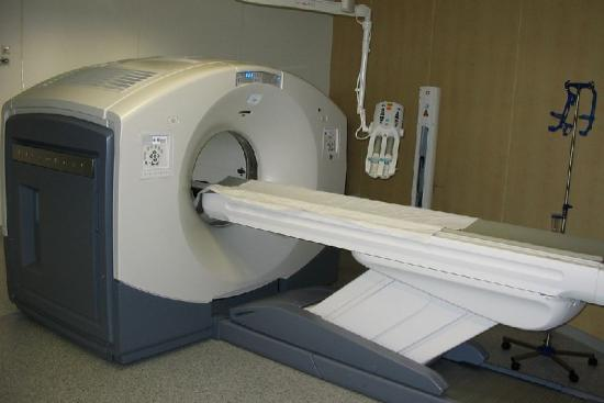 Pet-Scan (Pet-CT) 1 Turkey