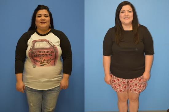 Фотографии: до/после
