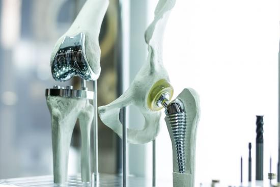Knee prosthesis 4 Turkey
