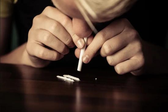 Traitement de la dépendance à la cocaïne 0 Turquie